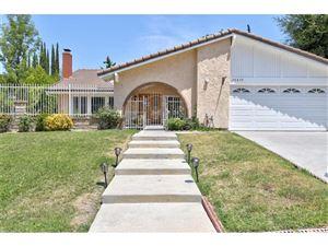Photo of 28839 CALABRIA Drive, Agoura Hills, CA 91301 (MLS # SR18184352)