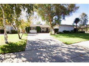 Photo of 23928 ARCHWOOD Street, West Hills, CA 91307 (MLS # SR18243352)