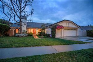 Photo of 3390 LATHROP Avenue, Simi Valley, CA 93063 (MLS # 218003353)