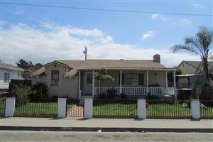 Photo of 150 WILSON Avenue, Oxnard, CA 93030 (MLS # 218005353)