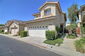 Photo of 4561 PASEO GIRASOL, Camarillo, CA 93012 (MLS # 218010353)