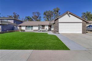 Photo of 2447 GAYLE Place, Simi Valley, CA 93065 (MLS # 219012353)