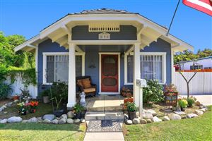 Tiny photo for 616 East COLORADO Boulevard, Monrovia, CA 91016 (MLS # 818002353)