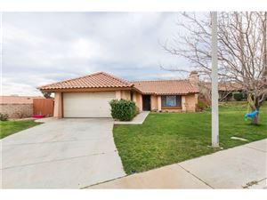 Photo of 502 HILLTOP, Palmdale, CA 93551 (MLS # SR18067353)