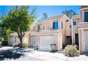 Photo of 24520 MCBEAN #4, Valencia, CA 91355 (MLS # SR19085353)