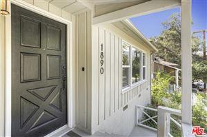 Photo of 1890 LOS ENCINOS Avenue, Glendale, CA 91208 (MLS # 18323354)