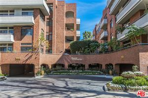 Photo of 200 North SWALL Drive #PH54, Beverly Hills, CA 90211 (MLS # 18330354)