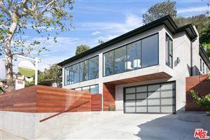 Photo of 416 ENTRADA Drive, Santa Monica, CA 90402 (MLS # 18332354)