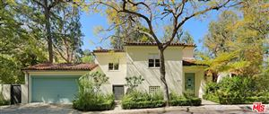 Photo of 3371 North KNOLL Drive, Los Angeles , CA 90068 (MLS # 18334354)