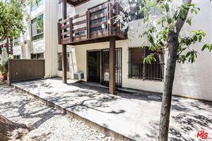Photo of 320 South ARDMORE Avenue #124, Los Angeles , CA 90020 (MLS # 18348354)