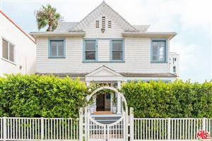 Photo of 26 ARCADIA Terrace, Santa Monica, CA 90401 (MLS # 19419354)