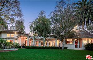Photo of 6133 BONSALL Drive, Malibu, CA 90265 (MLS # 19441354)