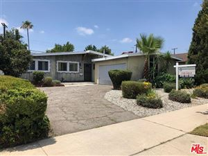 Photo of 7719 GOODLAND Avenue, North Hollywood, CA 91605 (MLS # 19486354)