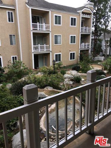 Photo of 8500 FALMOUTH Avenue #3205, Playa Del Rey, CA 90293 (MLS # 20546354)