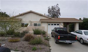 Photo of 5209 LAUREL PARK Drive, Camarillo, CA 93012 (MLS # 218003354)