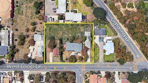 Photo of 565 West LOOP Drive, Camarillo, CA 93010 (MLS # 218010354)