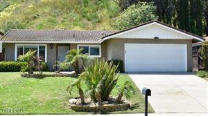 Photo of 1742 CHERRY HILL Road, Santa Paula, CA 93060 (MLS # 219005354)