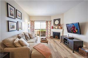 Photo of 14914 HAMLIN Street #114, Van Nuys, CA 91411 (MLS # SR19114354)