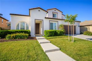 Photo of 13211 BENT GRASS Place, Moorpark, CA 93021 (MLS # 219008355)