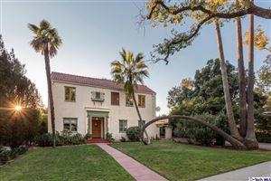 Photo of 399 NINITA Parkway, Pasadena, CA 91106 (MLS # 818002355)