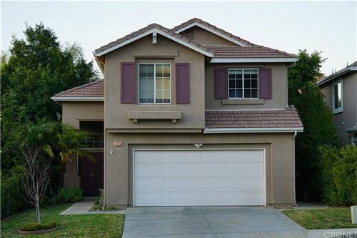 Photo of 6755 COWBOY Street, Simi Valley, CA 93063 (MLS # SR20013355)