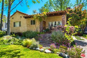 Photo of 1314 EAGLE VISTA Drive, Los Angeles , CA 90041 (MLS # 18335356)