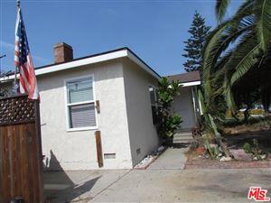 Photo of 4811 IMLAY Avenue, Culver City, CA 90230 (MLS # 18387356)