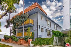 Photo of 1121 North KINGS Road #9, West Hollywood, CA 90069 (MLS # 19434356)