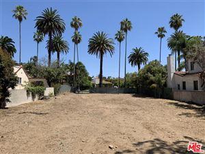 Photo of 428 18TH Street, Santa Monica, CA 90402 (MLS # 19500356)