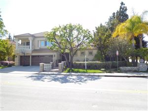 Photo of 4207 STERLINGVIEW Drive, Moorpark, CA 93021 (MLS # 218004356)