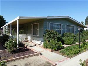 Photo of 117 TRANQUILA Drive, Camarillo, CA 93012 (MLS # 218014356)