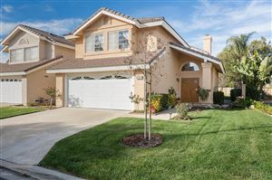 Photo of 75 VALLEY CREST Road, Simi Valley, CA 93065 (MLS # 219001356)