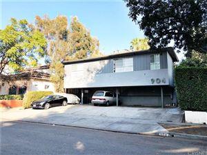 Photo of 904 North GARDNER Street, West Hollywood, CA 90046 (MLS # SR18081356)
