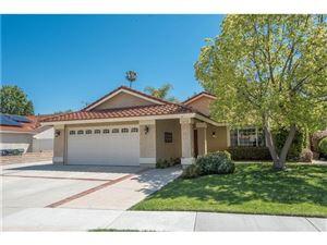 Photo of 1472 WILLOWBROOK Lane, Simi Valley, CA 93065 (MLS # SR18093356)