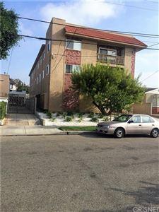 Photo of 501 RALEIGH Street #1, Glendale, CA 91205 (MLS # SR18120356)