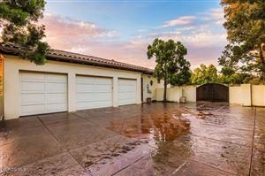 Tiny photo for 3021 CALLE DE MAREJADA, Camarillo, CA 93010 (MLS # 218002357)