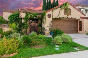 Photo of 15326 East BENWOOD Drive, Moorpark, CA 93021 (MLS # 219011357)