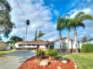 Photo of 1615 SUTTER Avenue, Simi Valley, CA 93065 (MLS # SR18253357)