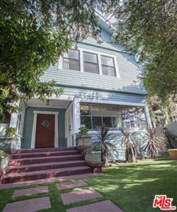 Photo of 18 HORIZON Avenue, Venice, CA 90291 (MLS # 18311358)