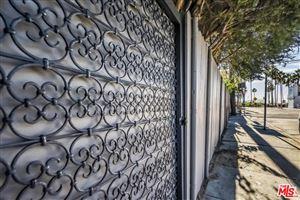 Tiny photo for 18 HORIZON Avenue, Venice, CA 90291 (MLS # 18311358)