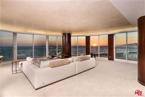 Photo of 101 OCEAN Avenue #A400, Santa Monica, CA 90402 (MLS # 18314358)