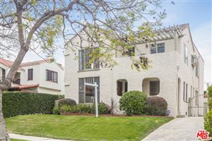 Photo of 1220 South HIGHLAND Avenue, Los Angeles , CA 90019 (MLS # 18344358)