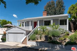 Photo of 1665 North DILLON Street, Los Angeles , CA 90026 (MLS # 19456358)
