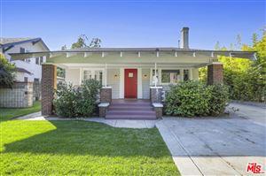 Photo of 1937 TAFT Avenue, Los Angeles , CA 90068 (MLS # 19521358)
