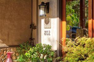 Tiny photo for 802 CANADA Street, Ojai, CA 93023 (MLS # 217013359)
