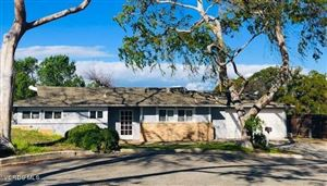 Photo of 727 CALLE CARDO, Thousand Oaks, CA 91360 (MLS # 219001359)