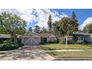 Photo of 13428 CUMPSTON Street, Sherman Oaks, CA 91401 (MLS # SR18063359)