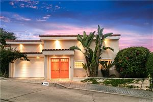 Photo of 11689 LAURELWOOD Drive, Studio City, CA 91604 (MLS # SR19129359)