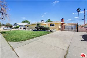Photo of 1041 North WILLOW Avenue, Rialto, CA 92376 (MLS # 18315360)