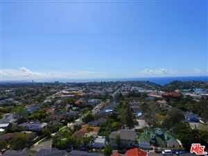 Photo of 15330 WHITFIELD Avenue, Pacific Palisades, CA 90272 (MLS # 18322360)